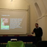 March,17th 2015 information meeting