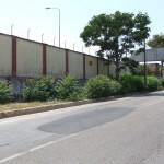 Bari, Alberotanza street