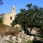 Neviera Church (Luciana Zollo)