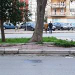Bari, via Fanelli