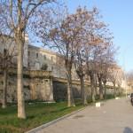 Bari - Muraglia