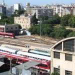 Bari, Ferrovia Sud-Est