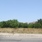 Bari, via Alberotanza