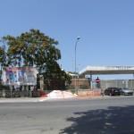 Bari - ingresso Porto