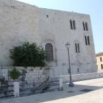 Bari - Città vecchia Basilica San Nicola