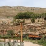 Località Madama - Gravina