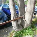 Bari - Parcheggio