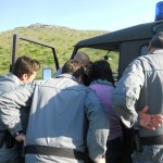National Forest Service training